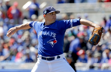 Les Blue Jays lessivés par les Phillies