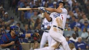 MLB : On surveille les arrêts-courts cette semaine