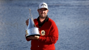 Leishman remporte l'Invitation Arnold Palmer