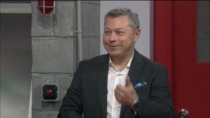 Entrevue avec le promoteur François Dumontier