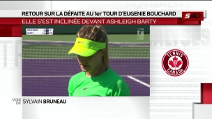 Bouchard manque de confiance selon Bruneau