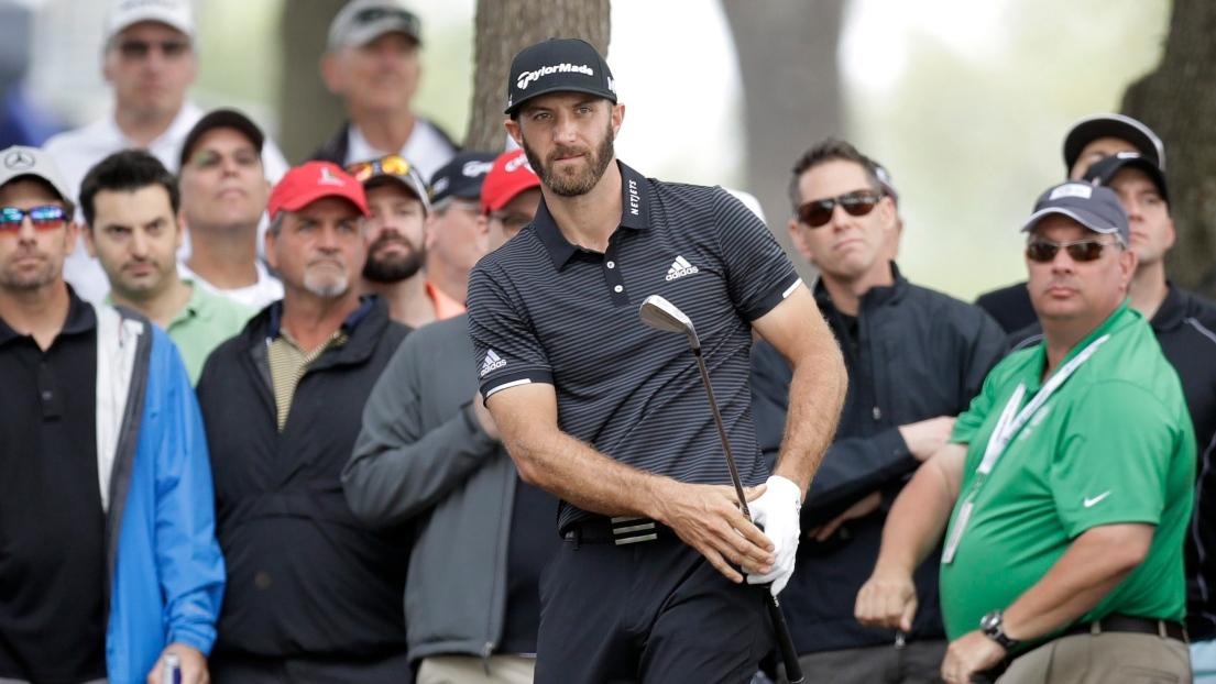 Johnson-Rahm en finale du Championnat du monde de match-play — Golf