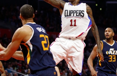 NBA : Les Clippers gagnent du terrain