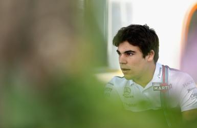 F1 : une conduite plus intense pour Stroll