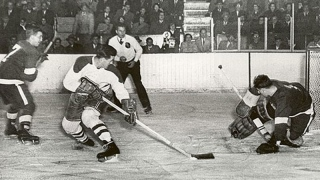 Maurice Richard (archive)