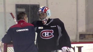 Fucale poursuit son apprentissage dans l'ECHL