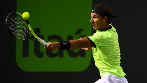 Nadal domine Sock