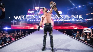 Top-10 Moments Wrestlemania