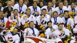 Le Canada a remporté l'or aux Jeux olympiques de Salt Lake City