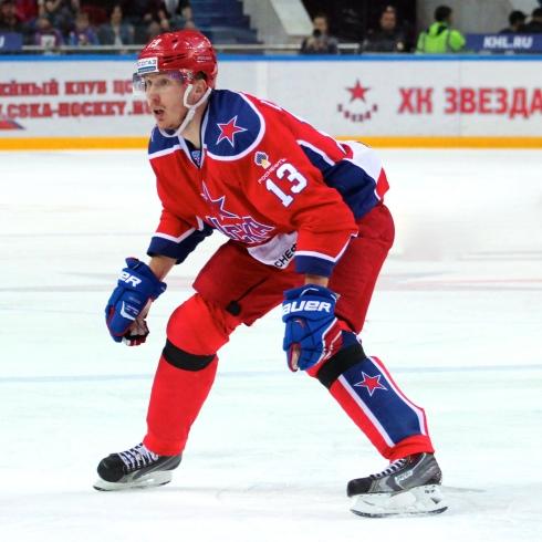 Roman Lyubimov
