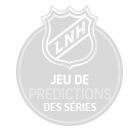 Prédictions Séries LNH 2017 - Gagnant