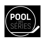 Pool des séries 2017 - Gagnant