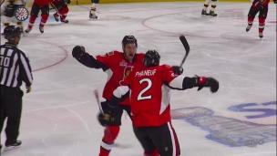 À qui ira le 3e match entre Sens et Bruins?