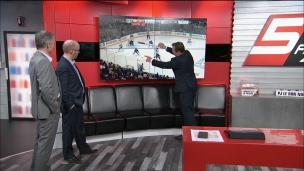 Une vraie guerre de tranchée entre Sénateurs et Bruins
