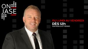 Stéphane Leroux sur les séries dans la LHJMQ