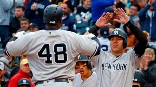 Yankees 11 - Pirates 5