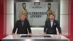 L'Analyse UFC de Jean-Paul et Patrick