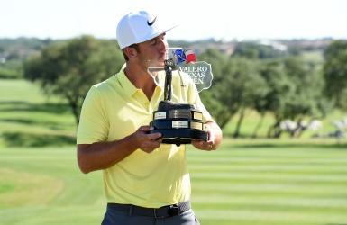 Un 1er titre pour Chappell sur le circuit PGA
