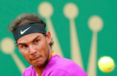 ATP : Rafael Nadal réintègre le top-5 mondial