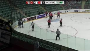 Séminaire Saint-François 0 - Mississauga 4