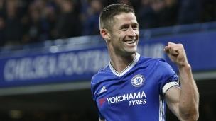 Chelsea 4 - Southampton 2
