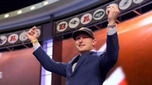 Top-5: Pires choix des Browns en 1re ronde