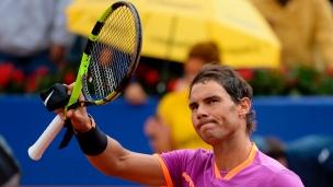 Nadal à l'aise, défait facilement Anderson