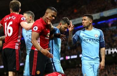 United et City n'arrivent pas à faire de maître