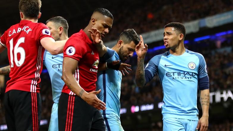 Le derby de Manchester s'est soldé par un match nul de 0-0