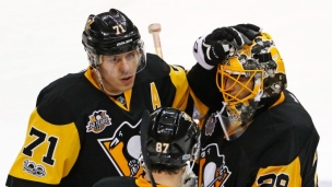 Penguins / Capitals : Les choses changent vite en un an