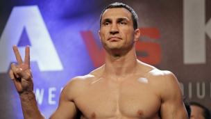 Point de vue avec Russ Anber : Le combat Joshua/Klitschko promet