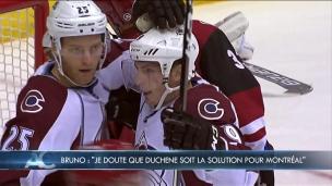 Matt Duchene est-il vraiment un bon choix pour Montréal?