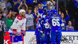 IceCaps 1 - Crunch 2 (Prolongation)