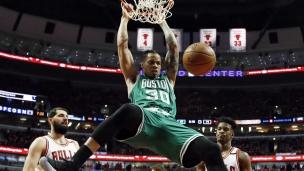 Celtics 105 - Bulls 83