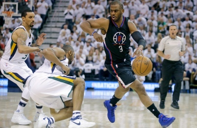 Les Clippers forcent un septième match