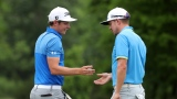 Cameron Smith et Jonas Blixt