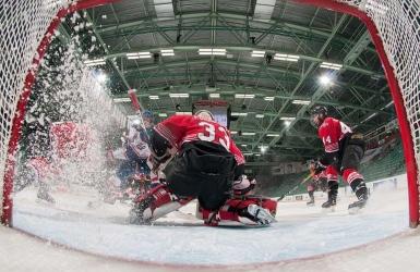 Le Blizzard affrontera Cap-Breton en finale