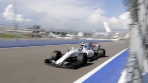 Bottas l'emporte, Stroll complète une première course