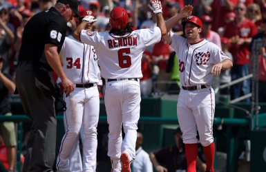Rendon : 3 circuits, 10 points produits