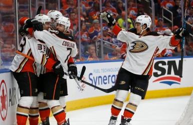 Les Ducks prennent leur envol