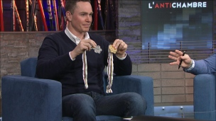 Des récoltes de médailles impressionnantes