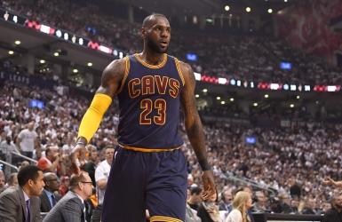 LeBron a surpassé Jordan selon Pippen