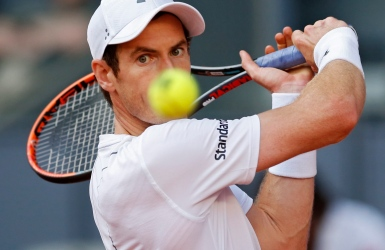 Murray et Djokovic exclus du top-10