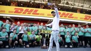F1 : La course au titre toujours aussi excitante