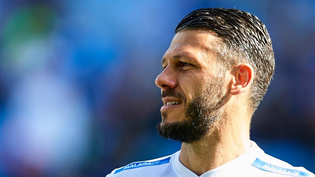 L'Argentin Martin Demichelis met un terme à sa carrière