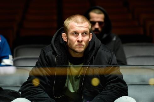 Misha Cirkunov