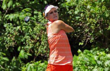LPGA : Lexi Thompson creuse l'écart