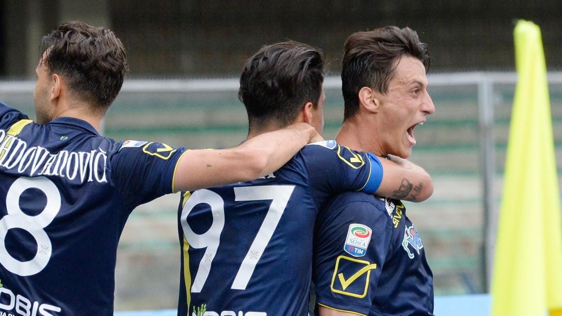Et de six pour l'intouchable Juventus — Italie