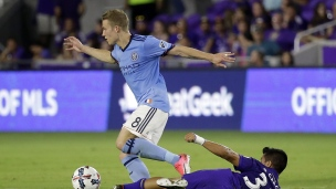 Orlando City SC 0 - New York City FC 3