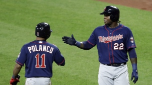 Twins 14 - Orioles 7